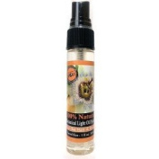 Passionfruit Jasmine ~ Natural Botanical Light Oil Hair & Body Spray ,240ml