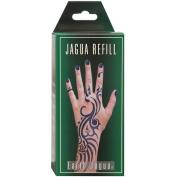 Earth Henna Body Painting Kit Refill-Green