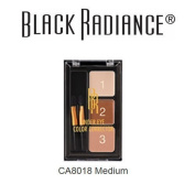 Black Radiance Under Eye Colour Corrector A8018 Medium