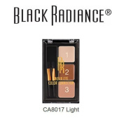 Black Radiance Under Eye Colour Corrector A8017 Light