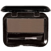 Brush On Brow - Pressed brow powder, Shapes & contours, Paraben-free, Passover approved, Cruelty Free