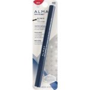 Almay Pen Eyeliner Eye Liner Ball Point Tip, 210 Navy