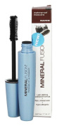 Mineral Fusion - Waterproof Mineral Mascara Raven - 15ml