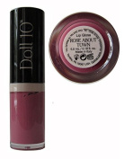 Doll 10 Pure Pigment Lip Gloss