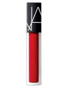 NARS Velvet Lip Glide colour 54 - raspberry red