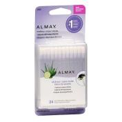 Almay Makeup Eraser Sticks 24 ea