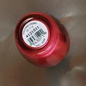 Cha-Ching Cherry NL-V12 Nail Polish Lacquer .150ml - 1 Bottle