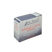 Soft Touch Original Dispense a Wrap System- Linen