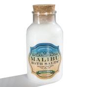 Malibu Epsom Bath Salts - Eucalyptus - 650ml