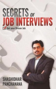 Secrets of Job Interviews