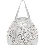 BUCO Reversible Flower Tote
