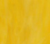 Wissmach Glass Sheet : Yellow Stained Glass Sheet