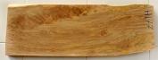 Mango Wood, incredibly figured, planed, kiln dried 3.8cm thick , five board feet