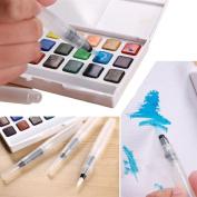 3pcs Pilot Ink Pen for Water Brush Watercolour Calligraphy Painting Tool Set