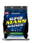 Dymatize Super Mass Gainer, Chocolate Mint, 5.4kg