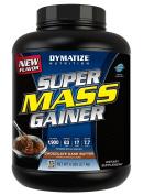 Dymatize Super Mass Gainer, Chocolate Cake Batter, 2.7kg