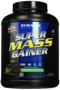 Dymatize Super Mass Gainer, Chocolate Mint, 2.7kg