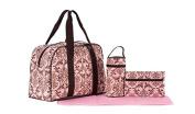 Handbag Baby Shoulder Nappy Bags Mummy Mother Big Nylon Multifunction