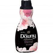 Ultra Downy Infusions Long-lasting fragrance Honey Flower Liquid Fabric Conditioner, 1210ml