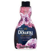 Downy Ultra Infusions Lavender Serenity Liquid Fabric Softener, 1210ml
