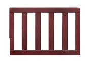Storkcraft Toddler Guardrail, Cherry