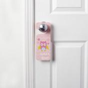 Koala Baby Owl Door Hanger
