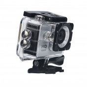 1080P Action Sports Camera,Tuscom@ Waterproof Sport Action Camera (5.1cm Ultra HD Screen)Camcorder HD 1080P Mini DV Cam+ Parts for Gopro