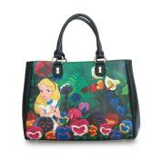 Disney Alice in Wonderland Garden Bag