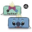 Disney Stitch Double Sided Wallet