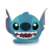 Disney Stitch Head Crossbody Bag