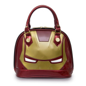 Marvel Iron Man Dome Bag