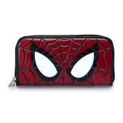 Marvel Spiderman Eyes Wallet
