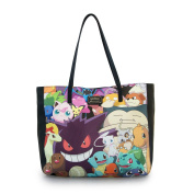 Pokemon Characters Double Sided Tote