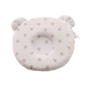 Newborn Baby 0-12 Months Infant Memory Foam Head-shaping Pillow