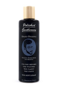 Beard Growth and Thickening Shampoo - With Organic Beard Oil - For Best Beard Look - For Facial Hair Growth - Beard Softener for Grooming