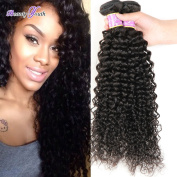 Brazilian Kinky Curly Virgin Hair 7a Afro Kinky Curly 3pcs/lot 1618 50cm Kinky Curly Virgin Hair 95-100g/pc