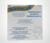 Magicap 12-pk Disposable Frosting & Tipping Caps & Metal Frosting Needle