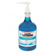 PFIZER CONSUMER HEALTHCARE 524275000 Cool Mint Mouthwash, 3.8l Pump by Listerine