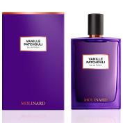 Molinard Vanille Patchouli Eau de Parfum 75ml