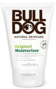 Bulldog Natural Skincare Moisturiser - Orignial - 100ml