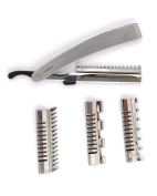Krystal Kut Combo Razor For Very Purpose Four Different Blades