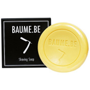 Shaving Soap 135gr shave soap by Baume.Be