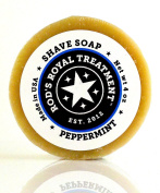 Rod's Royal Treatment Shave Soap - Peppermint