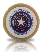 Rod's Royal Treatment Shave Soap - Unscented