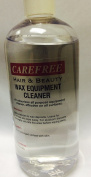 Wax Equipment Cleaner HUGE Bottle 500ml- SUPER STRONG Works On The Most Stubborn Deposits