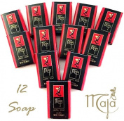 Maja Soap 12 Bars 50ml (50g)