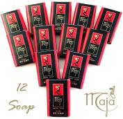 Maja Soap 12 Bars 50ml (50g)
