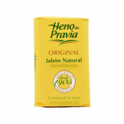 Heno De Pravia Original Jabon Natural Bath Soap 115g / 120ml
