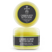 120ml CARIBBEAN BODY BUTTER CREAM