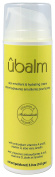 Ubalm Yellow - Skin Emollient & Hydrating Cream 150ml Airless Pump - The Ultra Hydrating Balm for Soft Skin